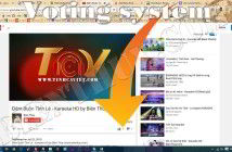 Voting System Youtube Style With jQuery & PHP